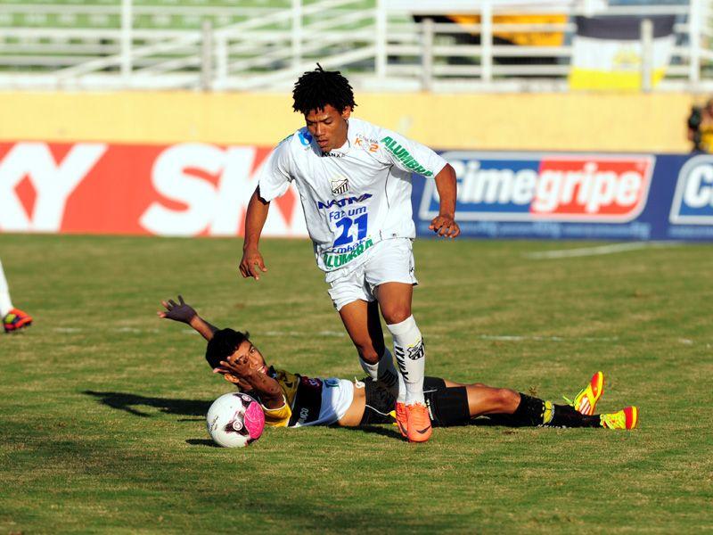 Romarinho deixou o Bragantino e vai jogar pelo Corinthians / Divulgação/Site Bragantino