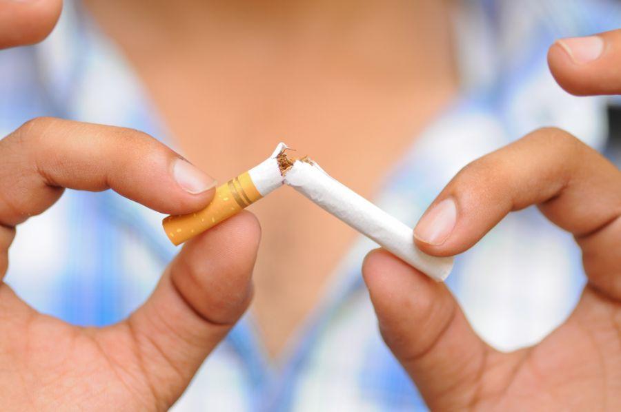 Alguns dos entrevistados admitem que começaram a fumar muito jovens / Ansar80/Shutterstock