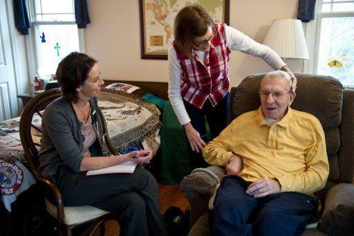 Vacina oferece perspectiva de um tratamento das causas do mal de Parkinson, e não apenas dos sintomas, destaca Affiris / Nicholas Kamm/ AFP