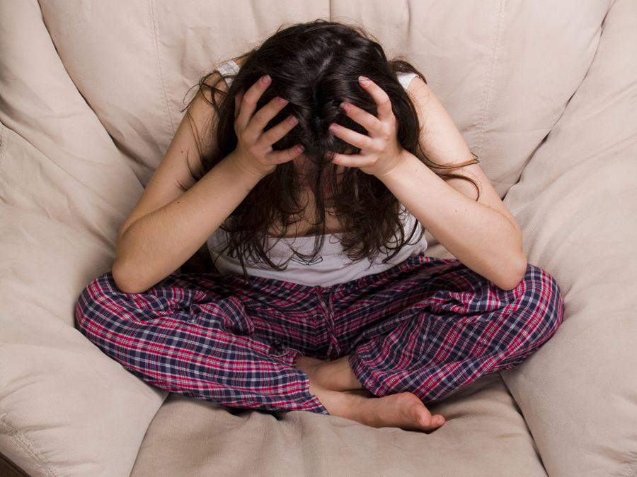 Mais de 121 milhões de pessoas sofrem de depressão em todo o mundo / Shutterstock
