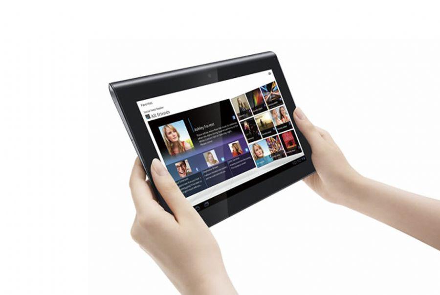Tablet vai ser mais vendido que notebook em quatro anos / Divulgação/Sony