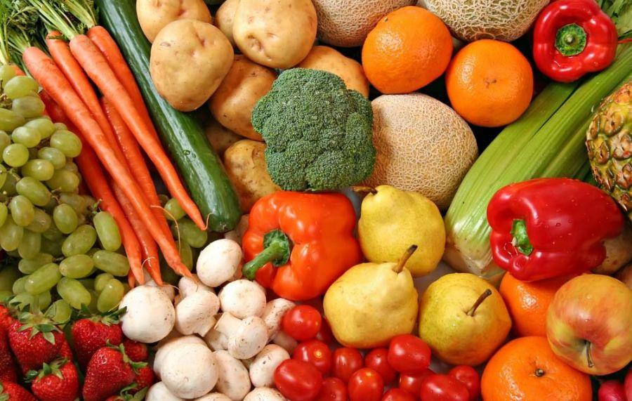 Vegetais: aliados contra o tabaco / Shutterstock