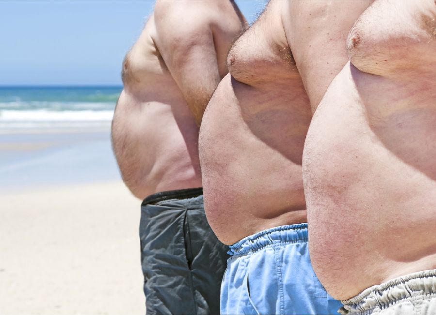 Sedentarismo pode causar impotência sexual / Tish1/Shutterstock