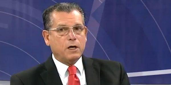 Roberto Fagundes é o presidente da ACMinas / Reprodução