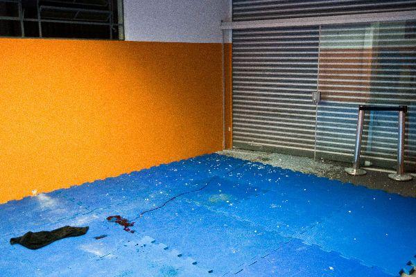 Policial foi morto na academia em que dava aulas de jiu-jitsu
