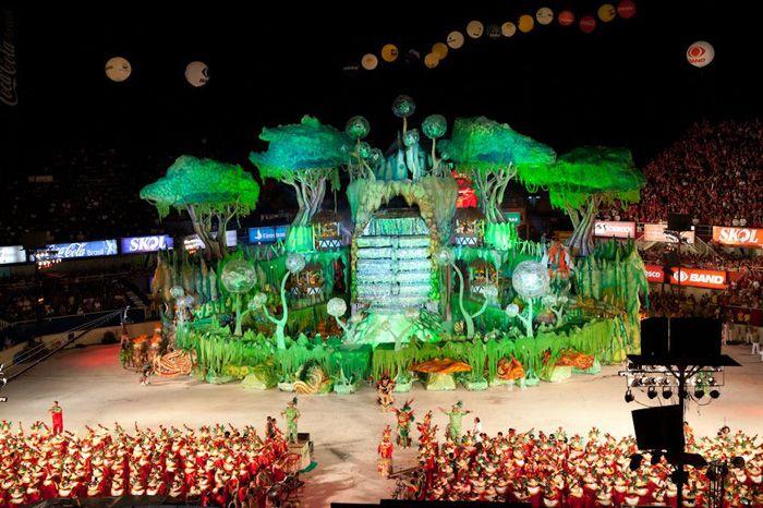 Manaus Festivaller