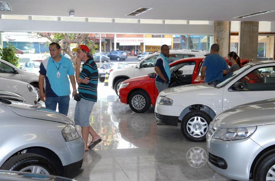 Taxas de financiamento de veículos também serão reduzidas / Renato Araújo/ABr