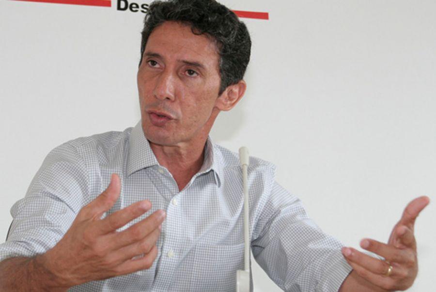 Raul Filho, prefeito de Palmas, enfrenta novas denúncias / Divulgação