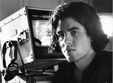 Sage Stallone em foto de 2006 / Reprodução/IMDB