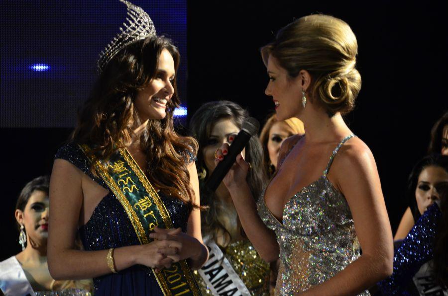 Concurso Miss RN 2012