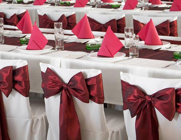 Algumas ideias para decoração de casamento cores !! 7