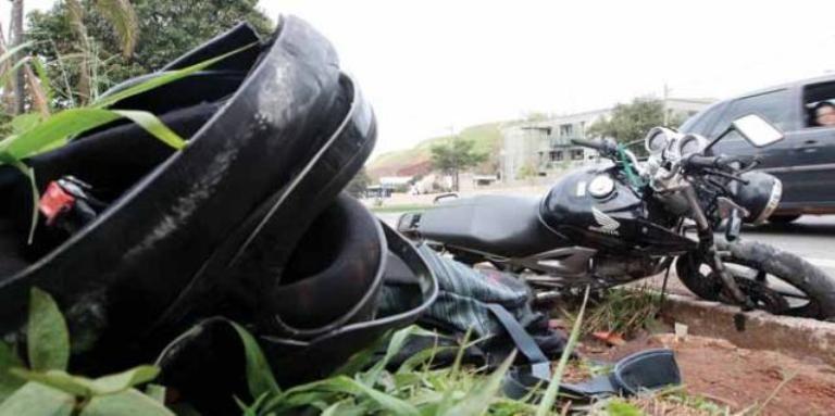 Número de mortes de motociclistas no trânsito de SP aumenta 16% em 2020