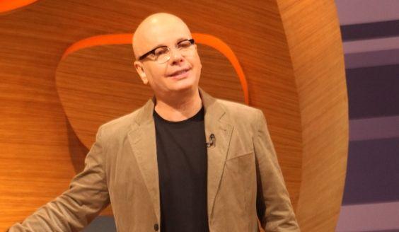 Tas convidou Marcelo Adnet e Dani Calabresa para o CGG   2012