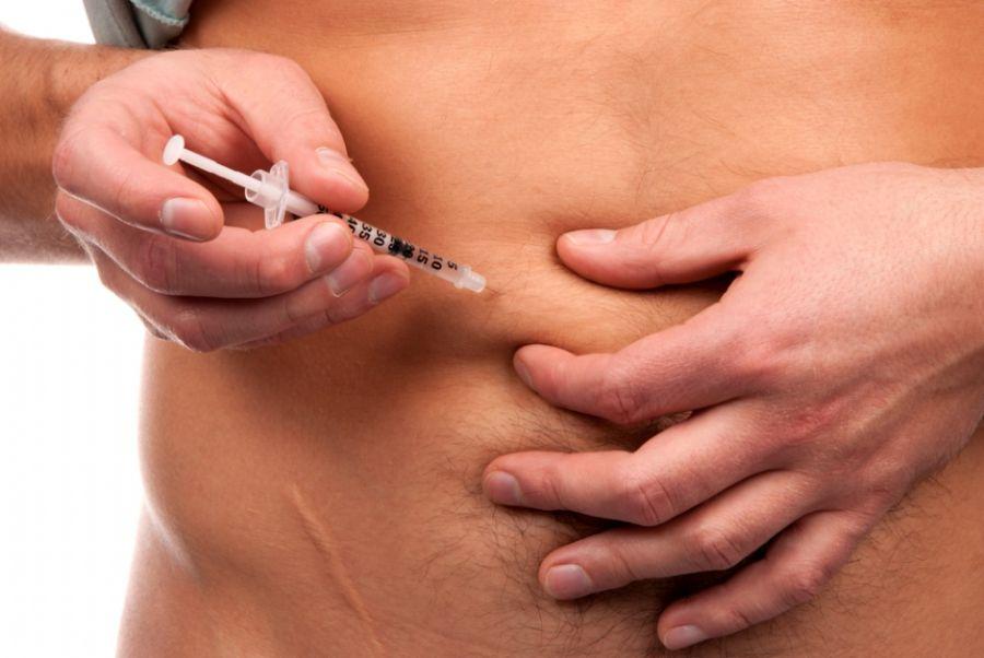Hoje morrem mais homens com diabetes do que mulheres / Shutterstock