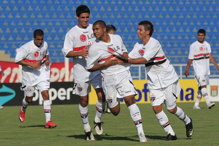 Atual campeão, São Paulo está no Gruopo M, ao lado de Inter de Limeira, JI-Paraná-RO e Itabuna-BA
