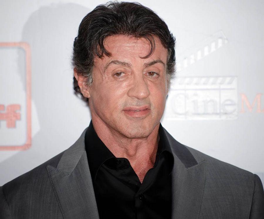 Sylvester Stallone perde a irmã vítima de câncer / Dmytro Larin/Shutterstock