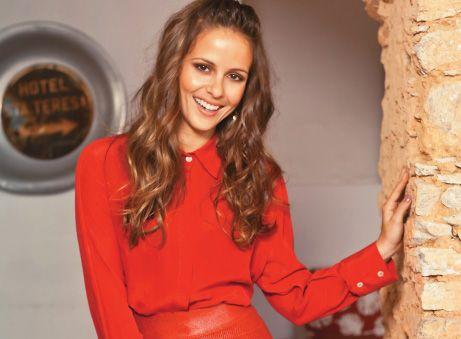 Fernanda de Freitas namora há dois anos / Andre Nicolau/Divulgação Contigo!