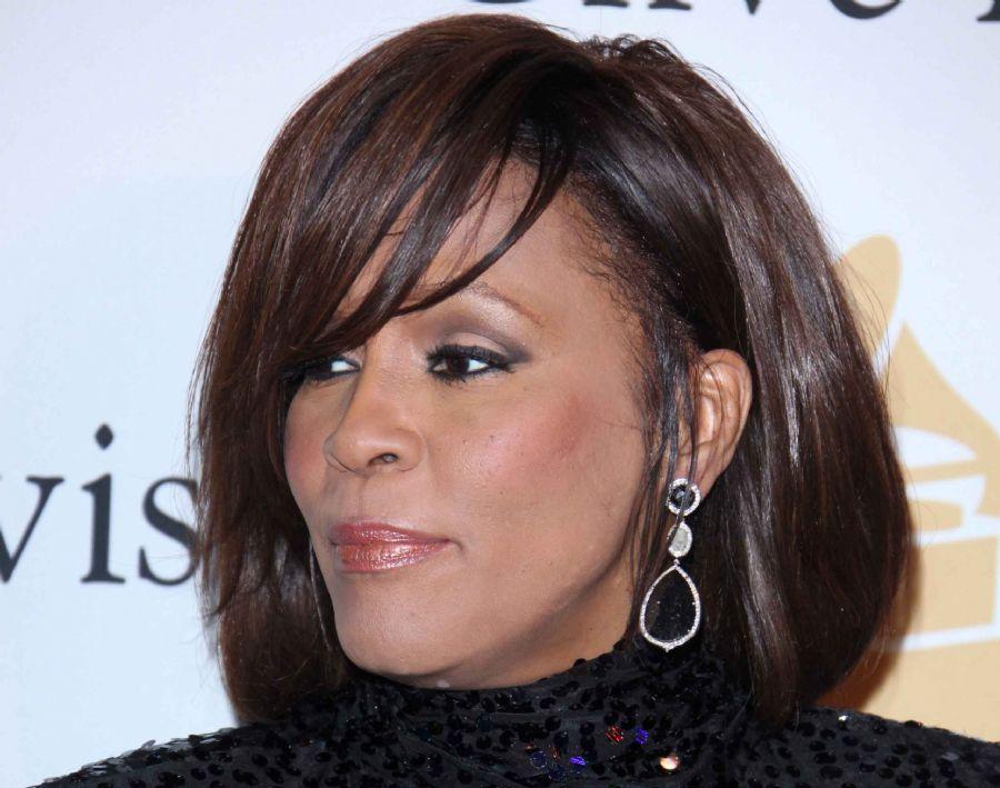 Whitney Houston morreu em 11 de fevereiro de 2012 / Helga Esteb/Shutterstock.com
