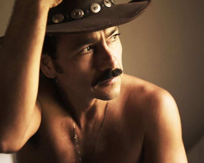 Marcos Palmeira tem 49 anos / Christian Gaul/TPM