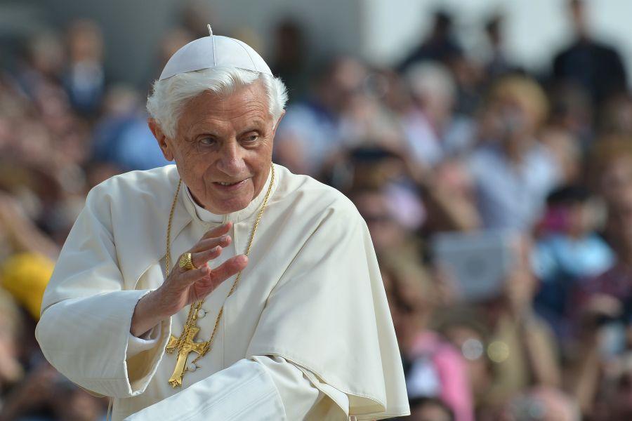 Papa pediu paz através de um telegrama enviado ao Patriarca de Antioquia dos Maronitas, Bechara Boutros Rai. / Vincenzo Pinto/AFP