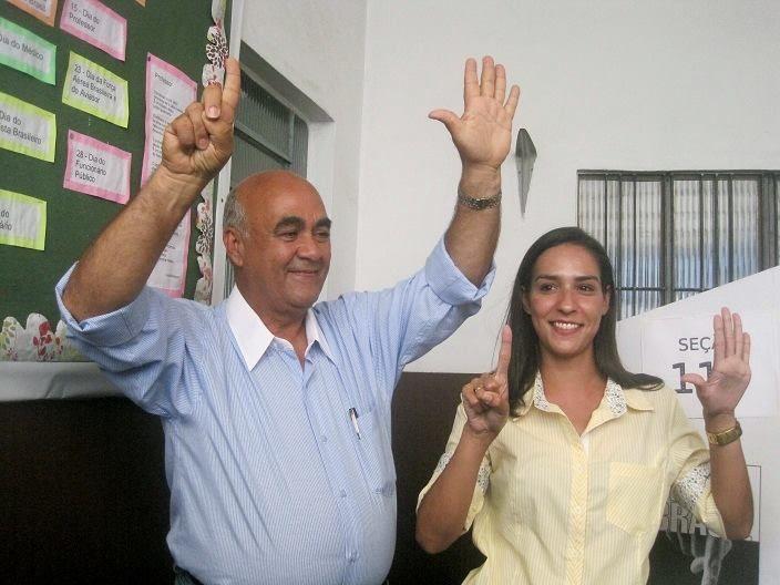 RJ: Nova Iguaçu elege Nelson Bornier como prefeito