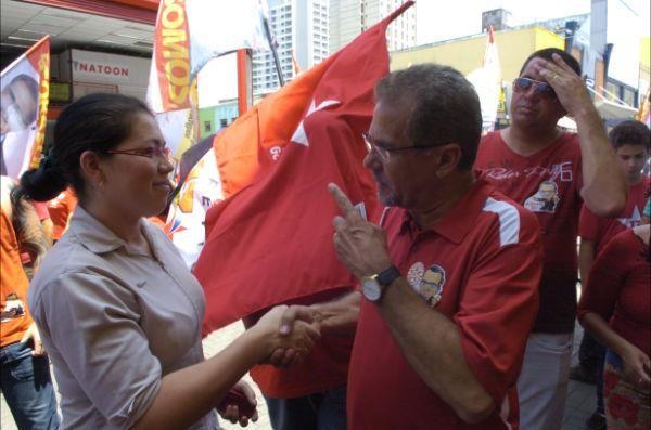 Guarulhos reelege atual prefeito