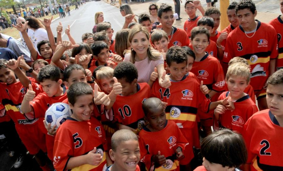 Prefeita se reelege em Ribeirão Preto