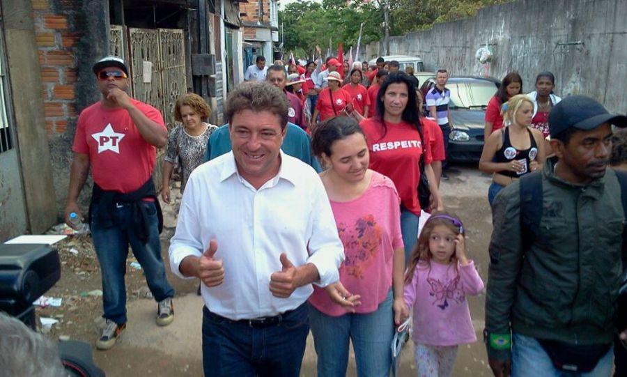 Metalúrgico vence as eleições em Santo André