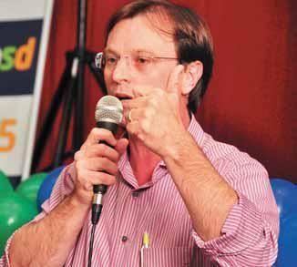 PR: PSDB elege o maior número de prefeitos