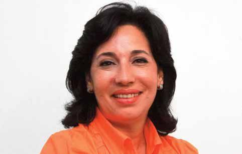 Maria Antonieta diz que Guarujá ganhará 6 unidades de saúde