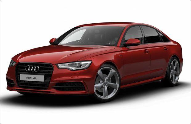 Audi produzirá carros de luxo no Brasil a partir de 2015
