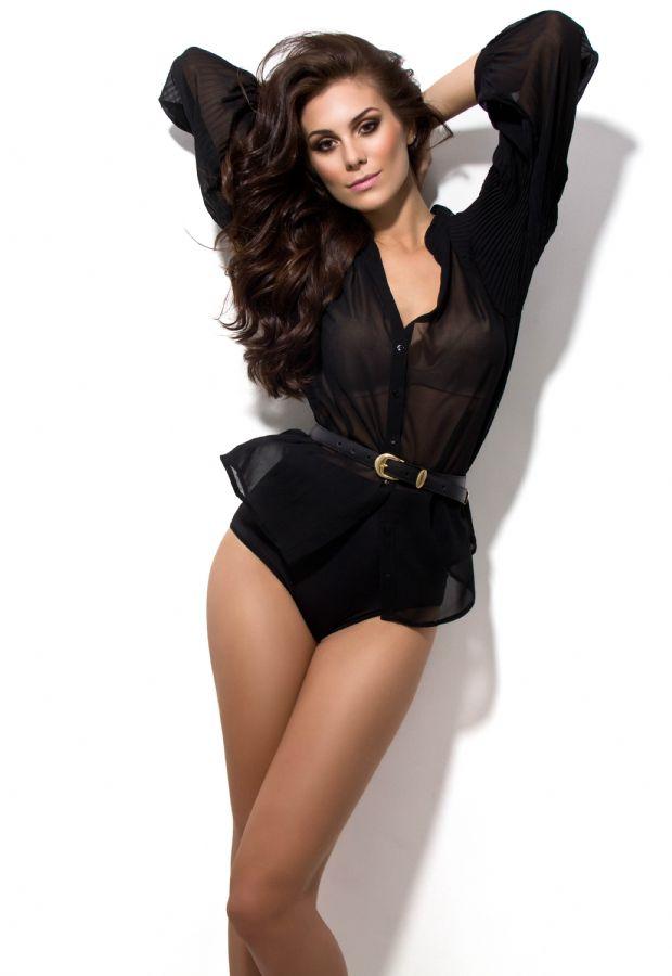 Gabriela Markus está na disputa pela coroa de Miss Universo