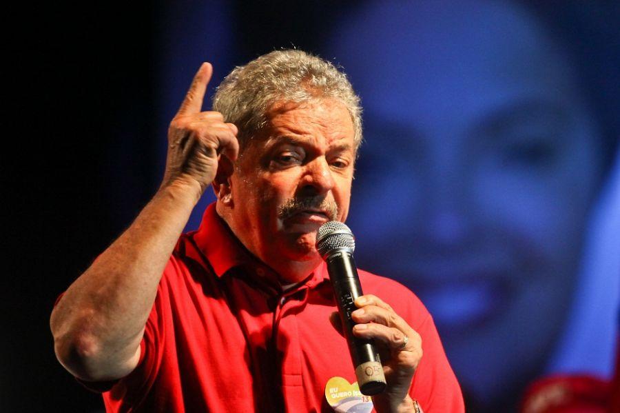 PF revela que algumas ligações foram feitas pelo ex-presidente para o escritório da Presidência em São Paulo / Victor Moriyama/Folhapress