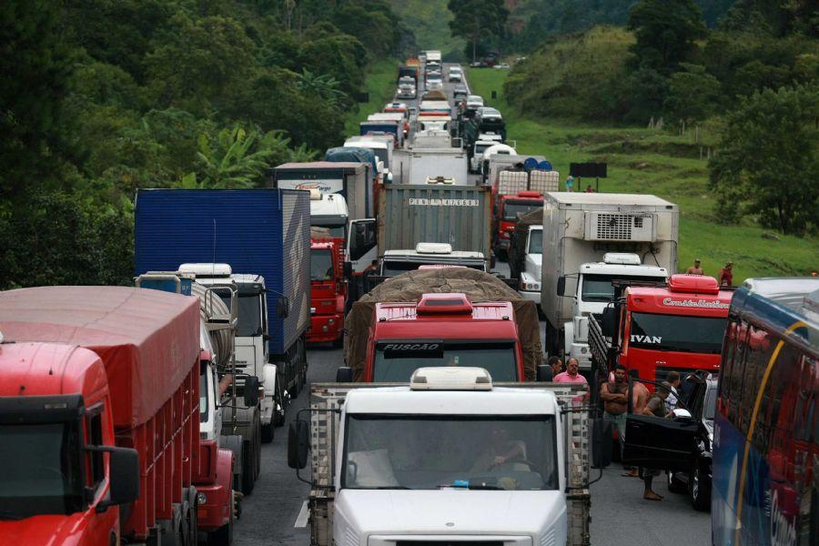 O aumento das despesas acontece por conta das más condições das estradas do país