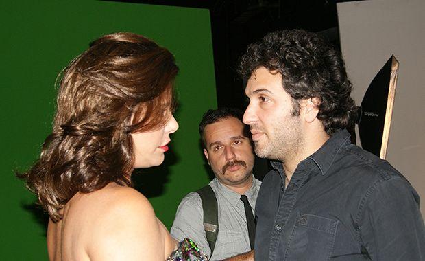 Narcisa e Diego Pignataro