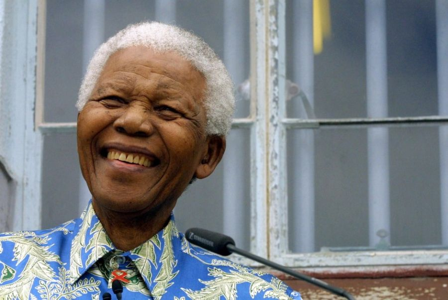 Mandela defendia o sonho de todos 'viverem como irmãos'