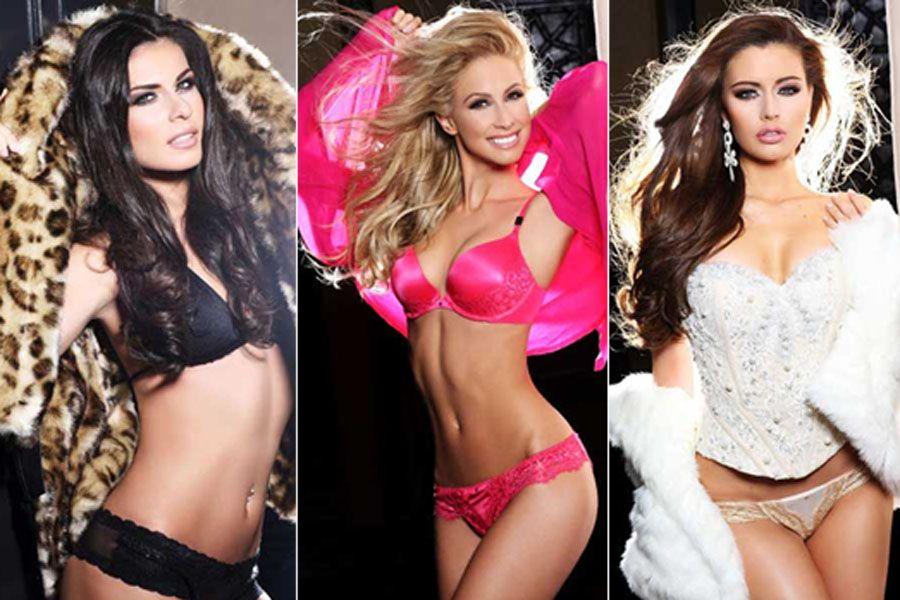 Candidatas Coroa De Miss Melhor E Um Servico Pleto