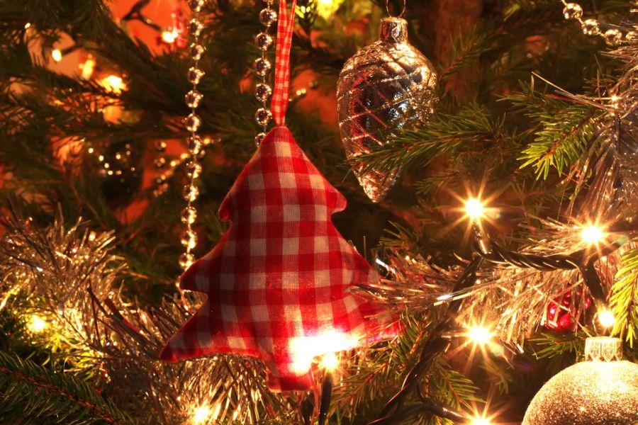 Prepare suas festas: abuse da iluminação