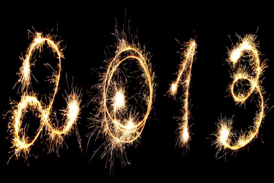 Entre 2013 com tudo! / DibasUA/Shutterstock