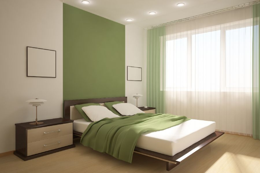Sala De Estar Verde Kiwi ~ verde, kiwi