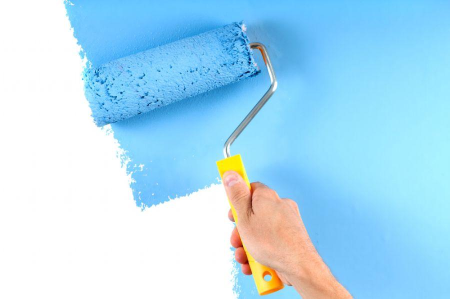 Quer pintar a sua casa? Aprenda como fazer a transformação sem erros