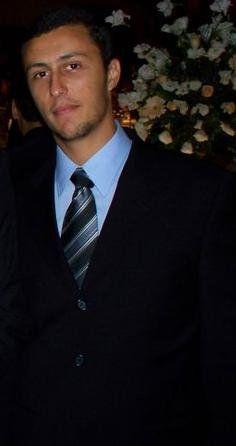 Leonardo Machado de Lacerda trabalhava como primeiro-tenente no 1º Regimento de Carros de Combate / Reprodução/Facebook