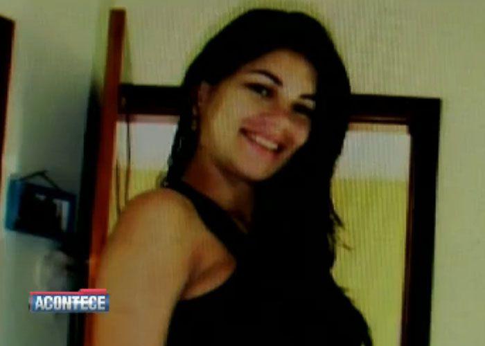 Assassinato da ex-amante do goleiro Bruno aconteceu em 2010 / Reprodução