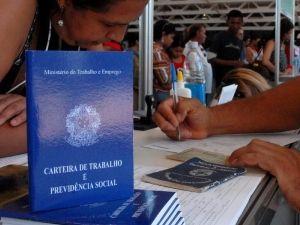 Cerca de 9 mil têm seguro-desemprego bloqueado
