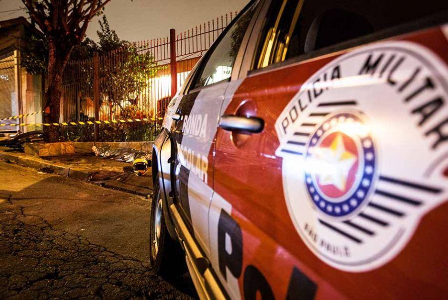 Ideia é que sejam fixadas metas aos policiais / Eduardo Anizelli/Folhapress