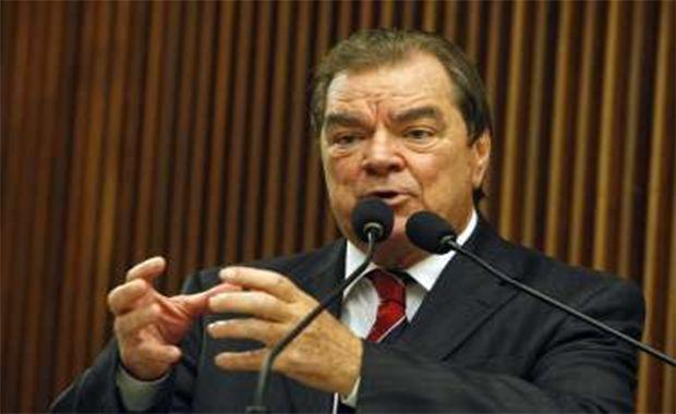 Caíto Quintana assume Comissão de Ecologia