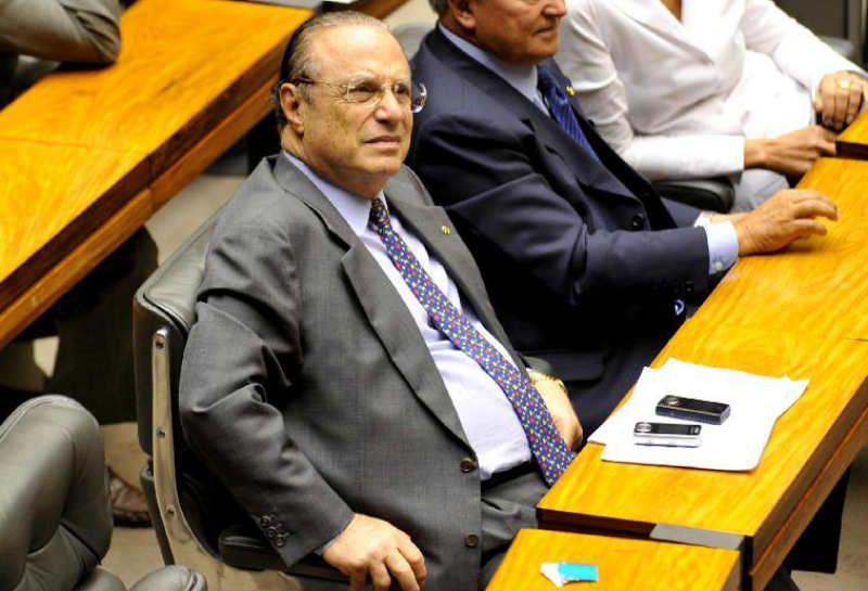 Bloqueio ocorre após denúncia do MP / Valter Campanato/ABr