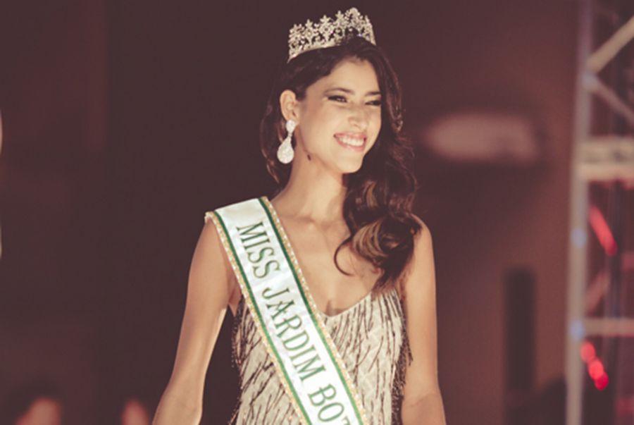 festa jardim botanico:Jardim Botânico elege Miss em noite luxuosa – Notícias – Miss Brasil