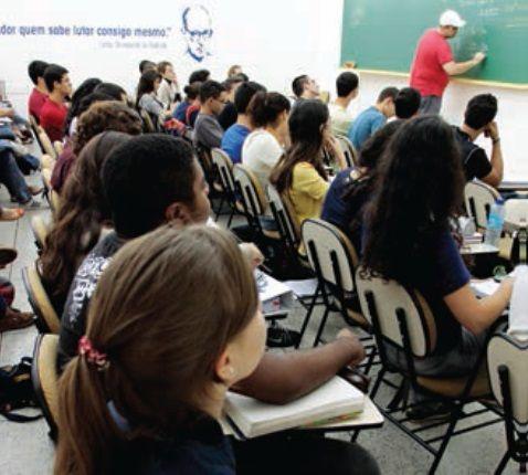 Liminar vale em todo o país e atende a um pedido da Defensoria Pública da União / Ricardo Marques / Metro Brasília