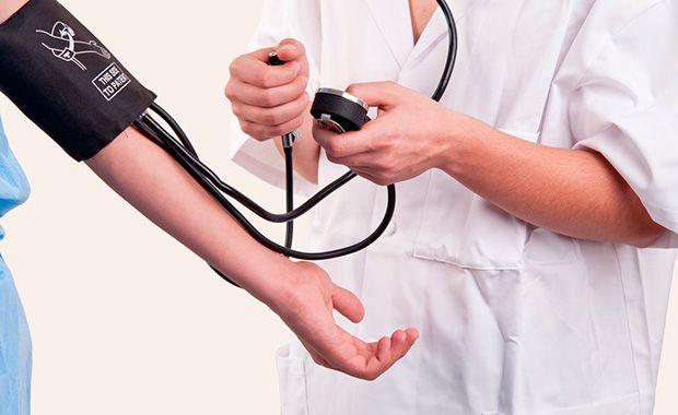 Os cuidados com a Hipertensão